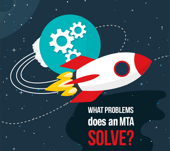 How to select a high volume Mail Transfer Agent (MTA)