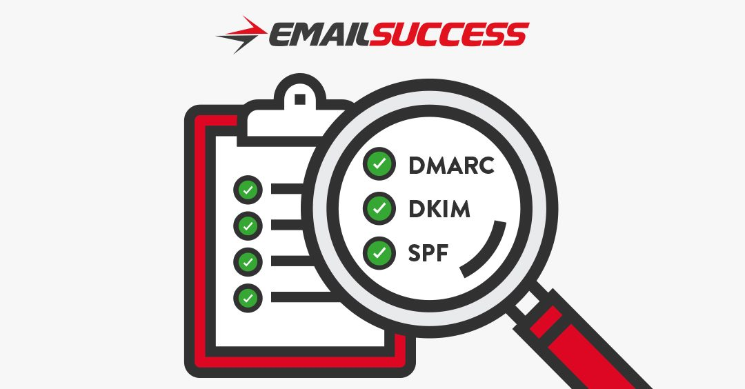 DMARC: how EmailSuccess and dmarcian can help you to implement and use it