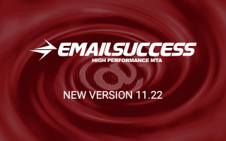 Introducing EmailSuccess New Version 11.22